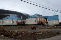 The Village of Pangnirtung